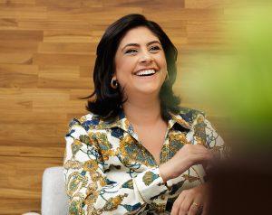 Glaucia Coutinho Coach