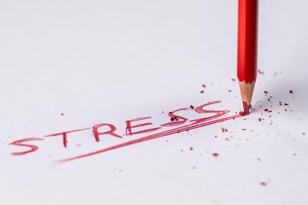Dinheiro é a maior fonte de estresse do ser humano