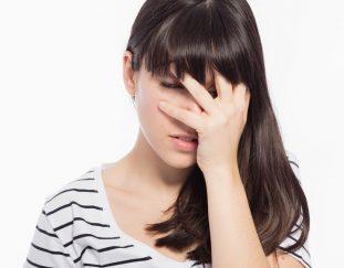 Você sente vergonha por ter problemas financeiros?